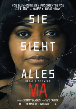 Ma - she sees everything