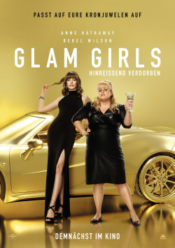 Glam Girls - Stunningly Corrupted