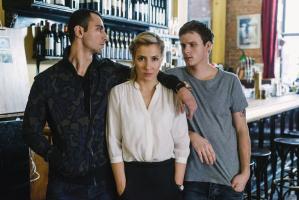 Hanna Svensson - Blutsbande - Blu-ray