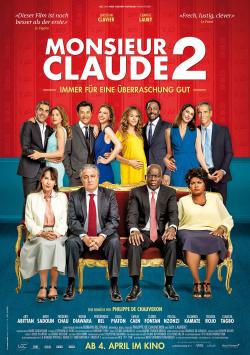 Mr Claude 2