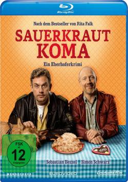 Sauerkrautkoma - Blu-ray