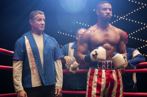 Creed 2: Rocky`s Legacy