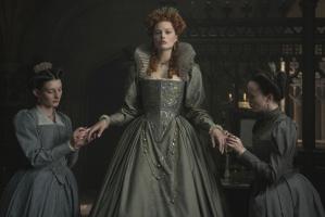 Mary Stuart, Queen of Scotland