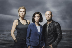 The Team - Season 2 - Blu-ray
