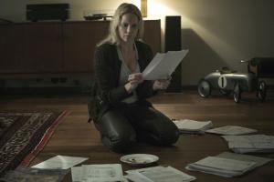 The Bridge - The Final Season IV - Blu-ray