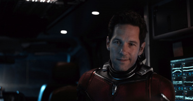 Ant-Man and the Wasp - Blu-ray