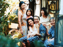 Shoplifters - Family ties