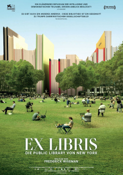 Ex Libris - The Public Library of New York