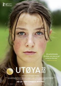 Utøya 22 July
