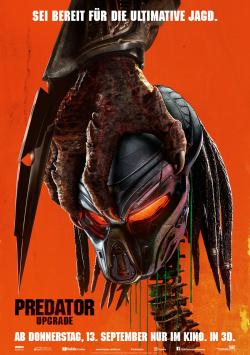 Predator: Upgrade