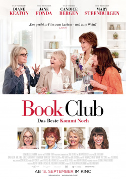 Book Club - The best is yet to come