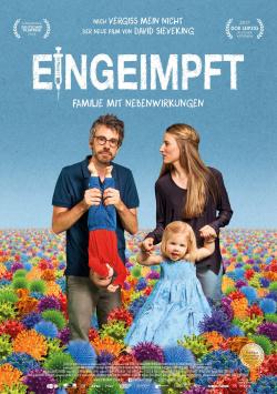 David Sieveking introduces EINGEIMPFT in Cinema