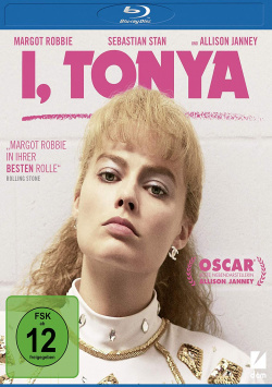 I, Tonya - Blu-ray