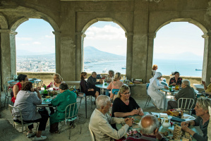 The Mystery of Naples