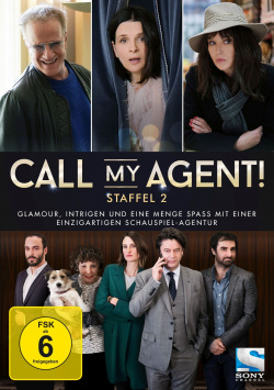 Call my Agent - Season 2 - DVD