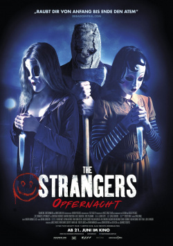 The Strangers: Sacrificial Night