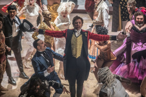 Greatest Showman - Blu-ray