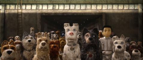 Isle of Dogs - Ataris Journey