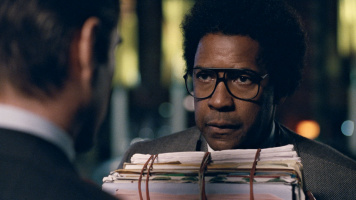 Roman J. Israel, Esq. - The truth and nothing but the truth