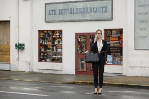 The Parisian: Basque Country Mission