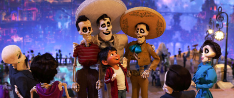 Coco - More alive than life! - Blu-ray