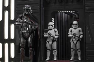 Star Wars: The Last Jedi - Blu-ray