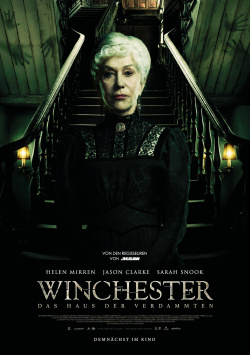 Winchester - The House of the Damned