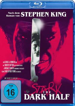 Stark - The Dark Half - Blu-ray