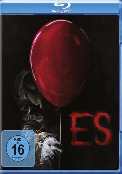 Es - Blu-ray