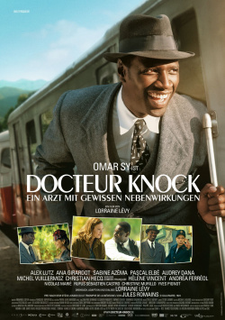 Docteur Knock - A doctor with certain side effects
