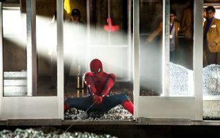 Spider-Man: Homecoming - Blu-ray