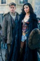 Wonder Woman - Blu-ray