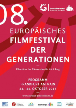 Film ab for the Film Festival of Generations