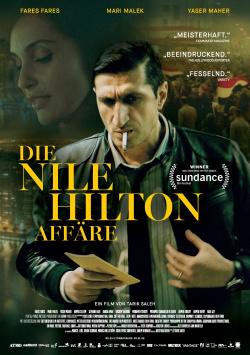The Nile Hilton Affair