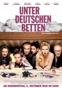 Under German beds