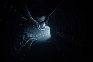 Alien: Covenant - Blu-ray