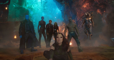 Guardians of the Galaxy Vol 2 - Blu-ray