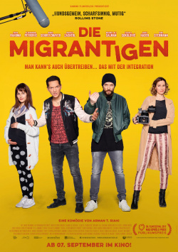 The Migrants
