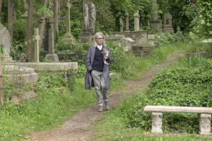 Hampstead Park - Prospect of Love