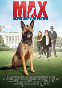 Max - Agent on four paws