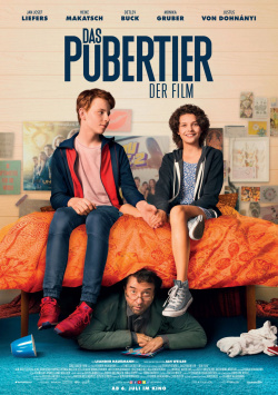 The Puberty - The Movie