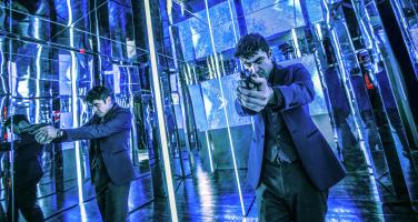 John Wick: Chapter 2 - Blu-ray