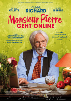 Monsieur Pierre goes online