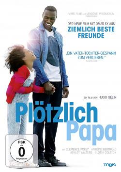 Suddenly Papa - DVD