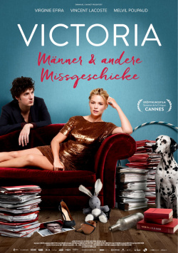 Victoria - Men & Other Misadventures