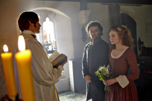 Poldark - Season 1- Blu-ray