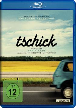 Tschick - Blu-ray
