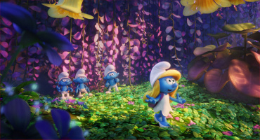 The Smurfs 3 - The Lost Village