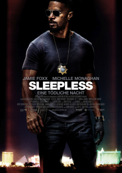 Sleepless - A Deadly Night