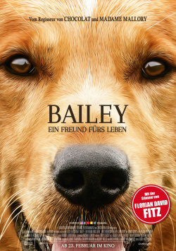Bailey - A Friend for Life